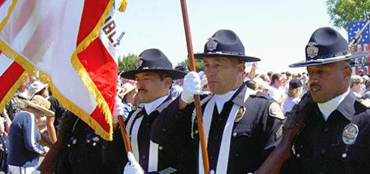 28TH ANNUAL veterans event