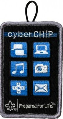 042816 – Cyber Chip - RIVIERA SCOUTING - Torrance, CA
